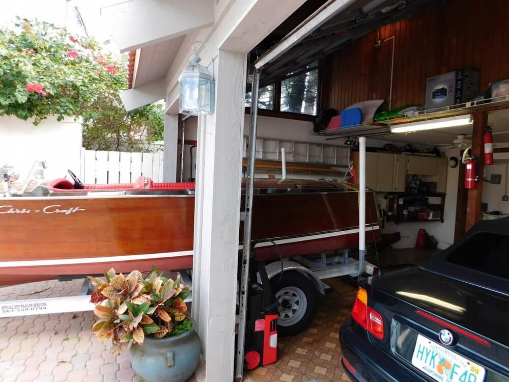 1939 Chris Craft boat for sale, model of the boat is Runabout Speed boat & Image # 5 of 40
