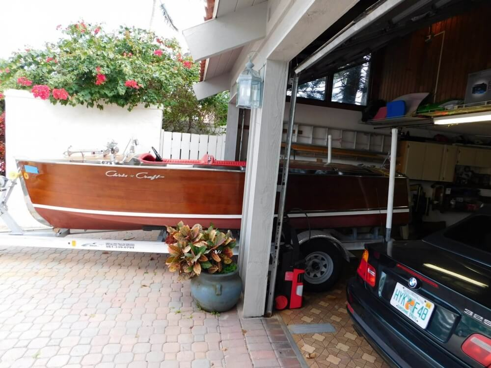 1939 Chris Craft boat for sale, model of the boat is Runabout Speed boat & Image # 6 of 40