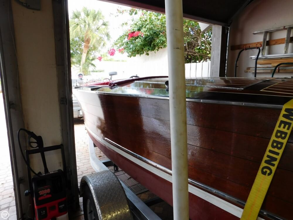 1939 Chris Craft boat for sale, model of the boat is Runabout Speed boat & Image # 12 of 40
