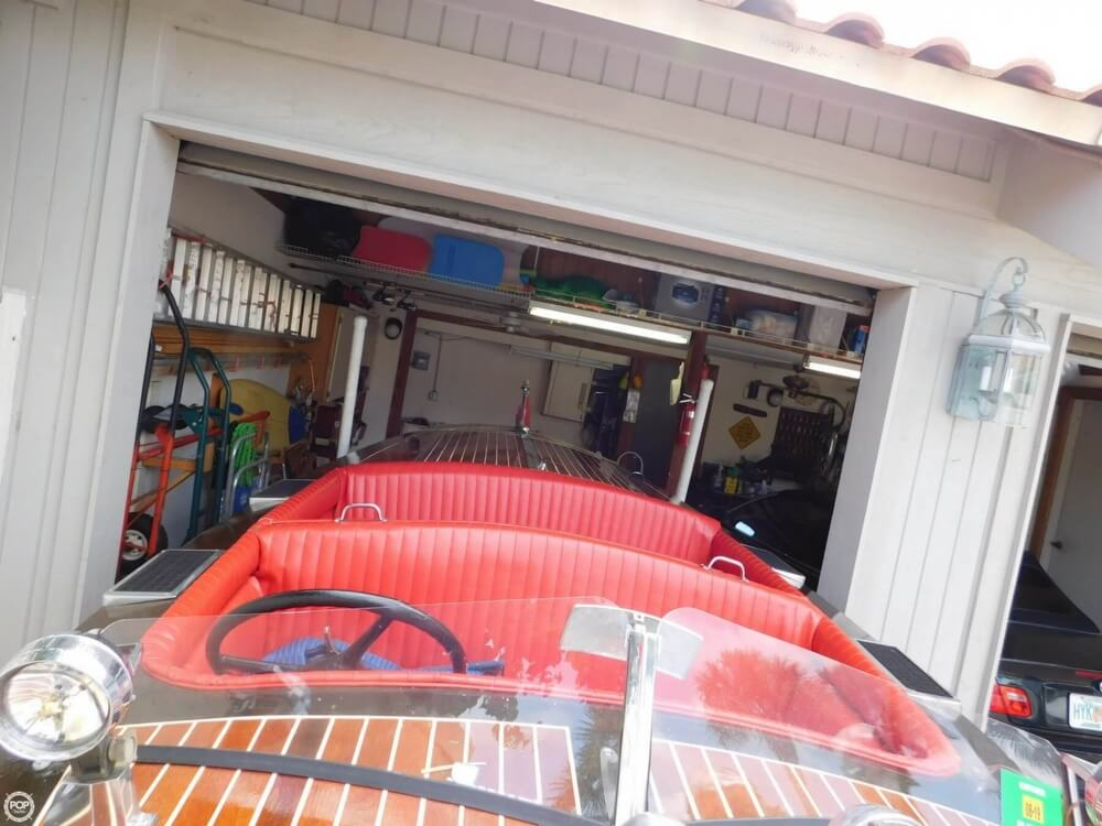 1939 Chris Craft boat for sale, model of the boat is Runabout Speed boat & Image # 3 of 40