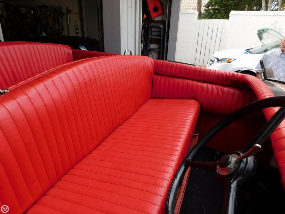 1939 Chris Craft boat for sale, model of the boat is Runabout Speed boat & Image # 27 of 40