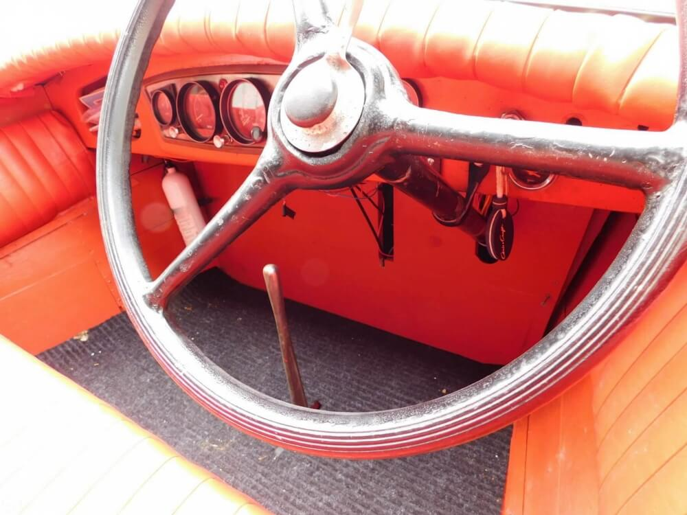 1939 Chris Craft boat for sale, model of the boat is Runabout Speed boat & Image # 29 of 40