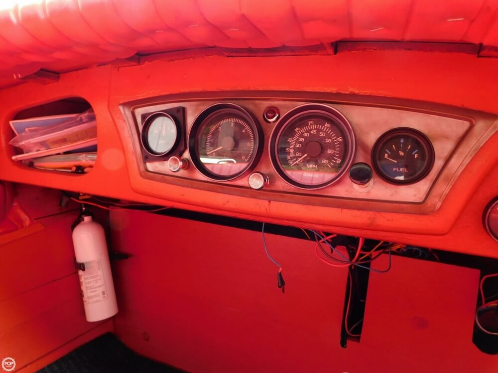 1939 Chris Craft boat for sale, model of the boat is Runabout Speed boat & Image # 30 of 40