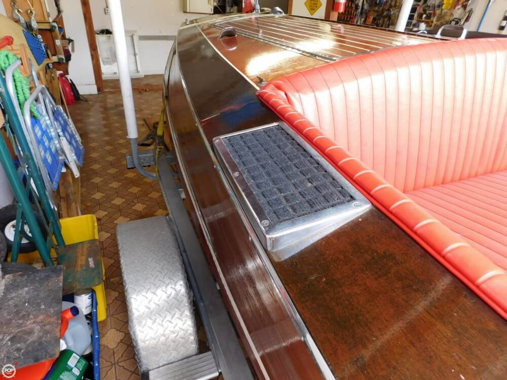 1939 Chris Craft boat for sale, model of the boat is Runabout Speed boat & Image # 34 of 40
