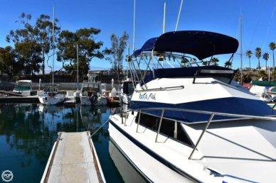 Skipjack 25 Flybridge, 28', for sale - $35,000
