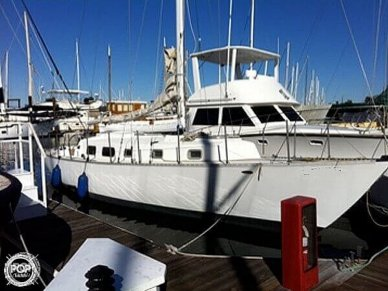 Bristol 38 Alerion, 38, for sale - $17,600