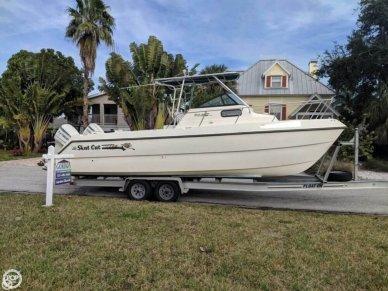 Sea Cat SL5C, 25', for sale - $25,900