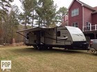 19' Awning + Exterior Kitchen And Gas Grill