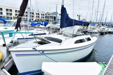 Catalina 250, 26', for sale