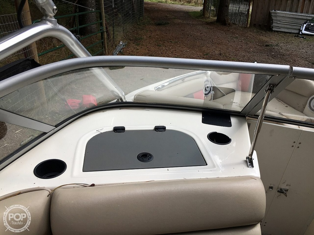 2004 Tige boat for sale, model of the boat is 22V Limited & Image # 35 of 40
