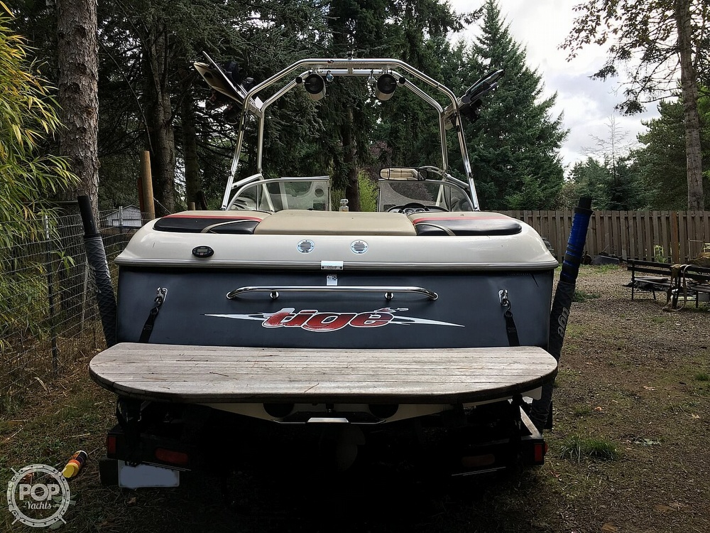 2004 Tige boat for sale, model of the boat is 22V Limited & Image # 6 of 40