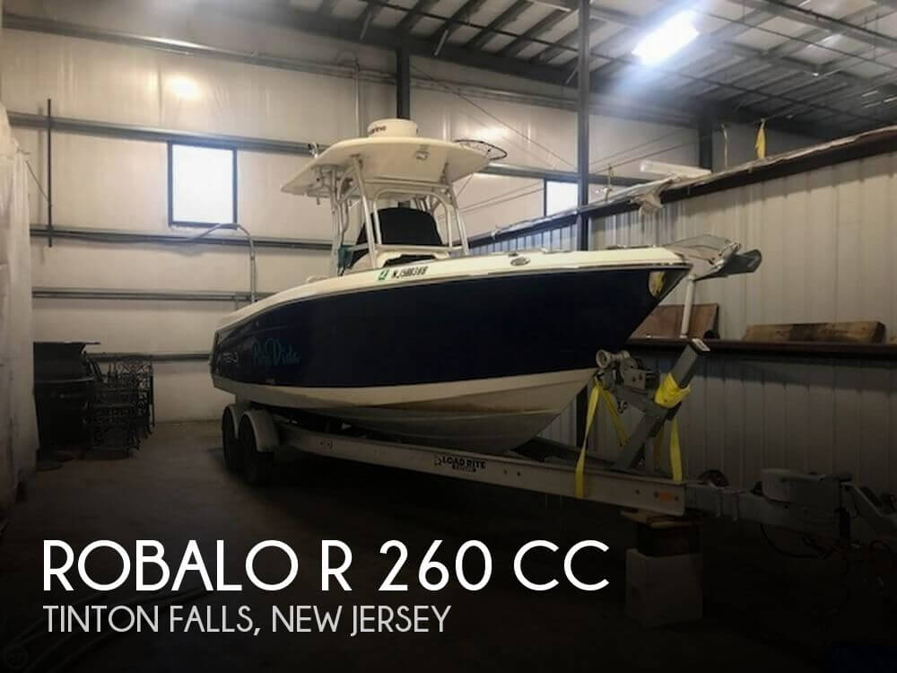 Used Robalo Boats For Sale by owner | 2008 Robalo 26