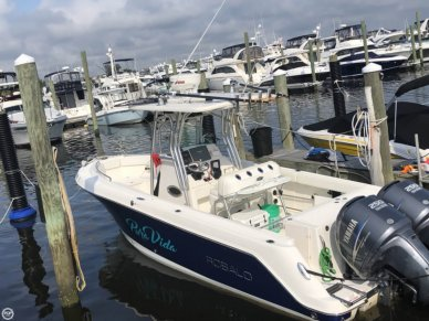Robalo R 260 CC, 26', for sale - $75,600