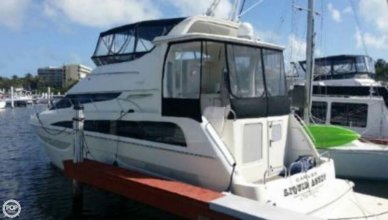 Carver 43MY, 49', for sale - $267,000