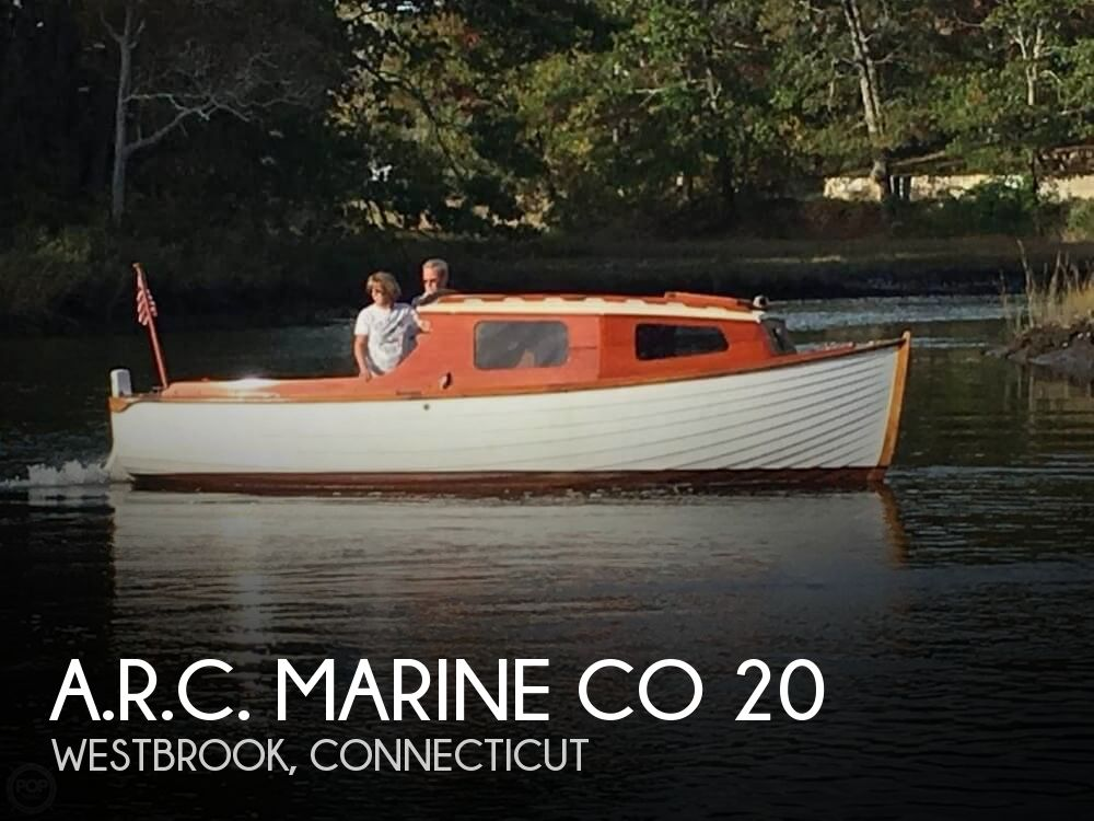 1949 A.R.C. Marine Co 20