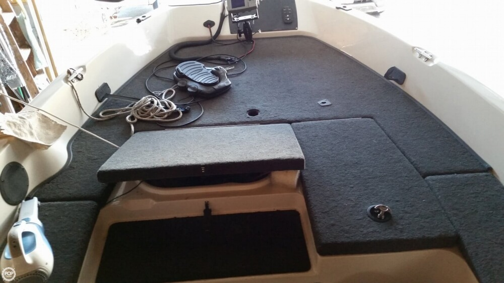 2003 Ranger Boats boat for sale, model of the boat is 620T & Image # 10 of 40