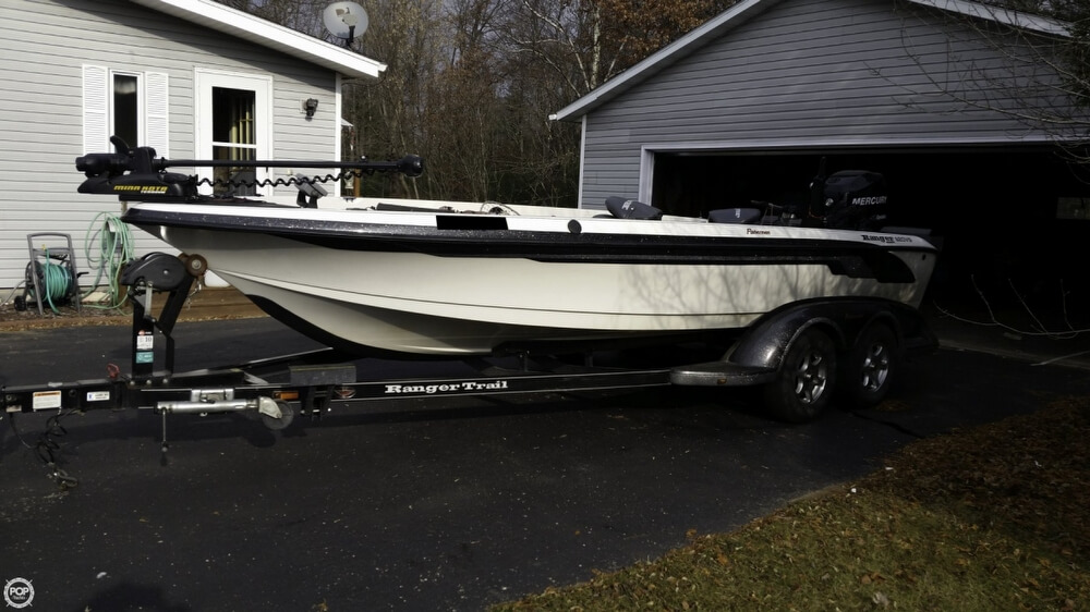 2003 Ranger Boats boat for sale, model of the boat is 620T & Image # 4 of 40