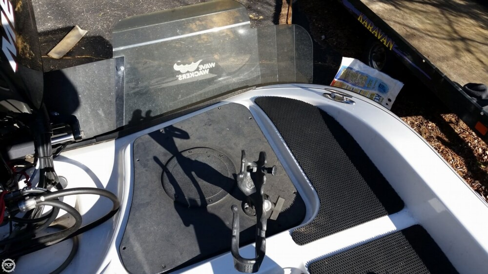 2003 Ranger Boats boat for sale, model of the boat is 620T & Image # 13 of 40