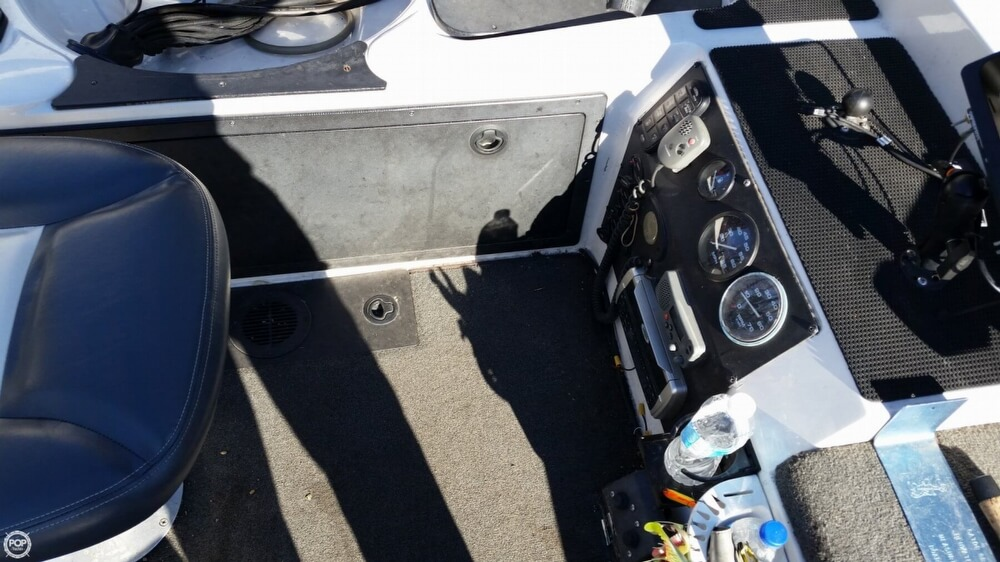 2003 Ranger Boats boat for sale, model of the boat is 620T & Image # 15 of 40