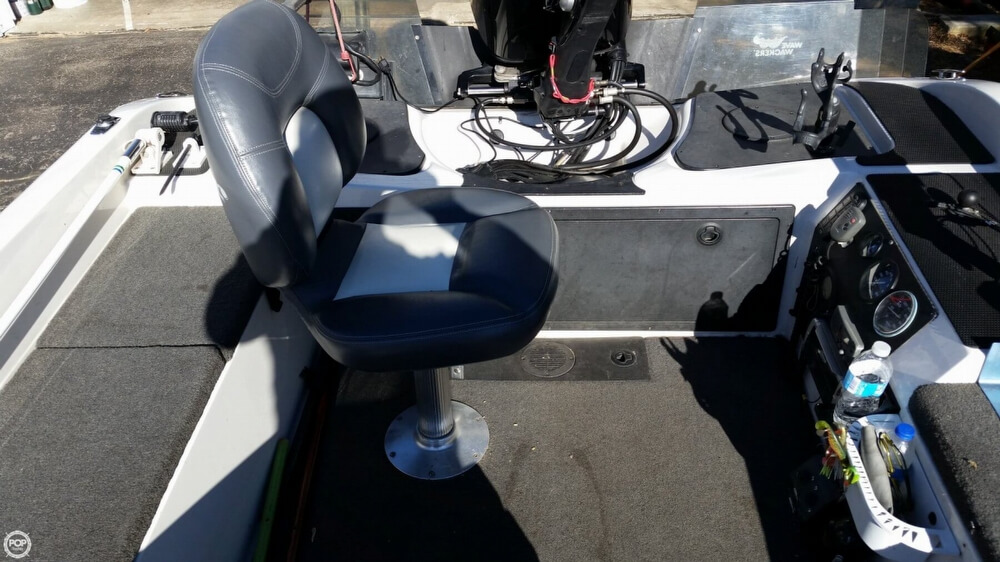 2003 Ranger Boats boat for sale, model of the boat is 620T & Image # 16 of 40