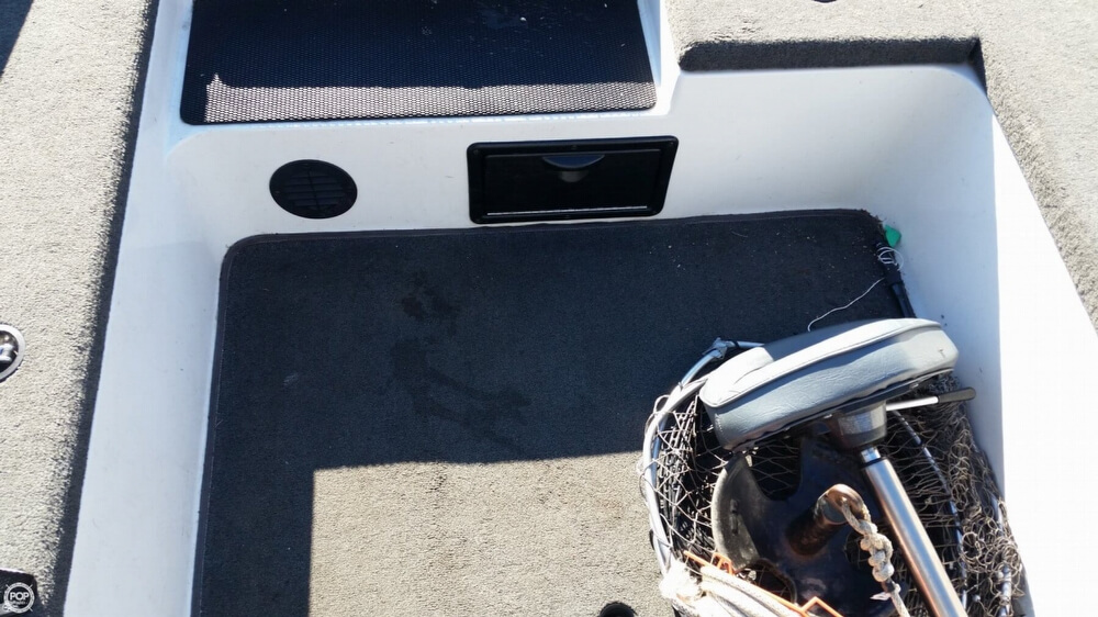 2003 Ranger Boats boat for sale, model of the boat is 620T & Image # 17 of 40