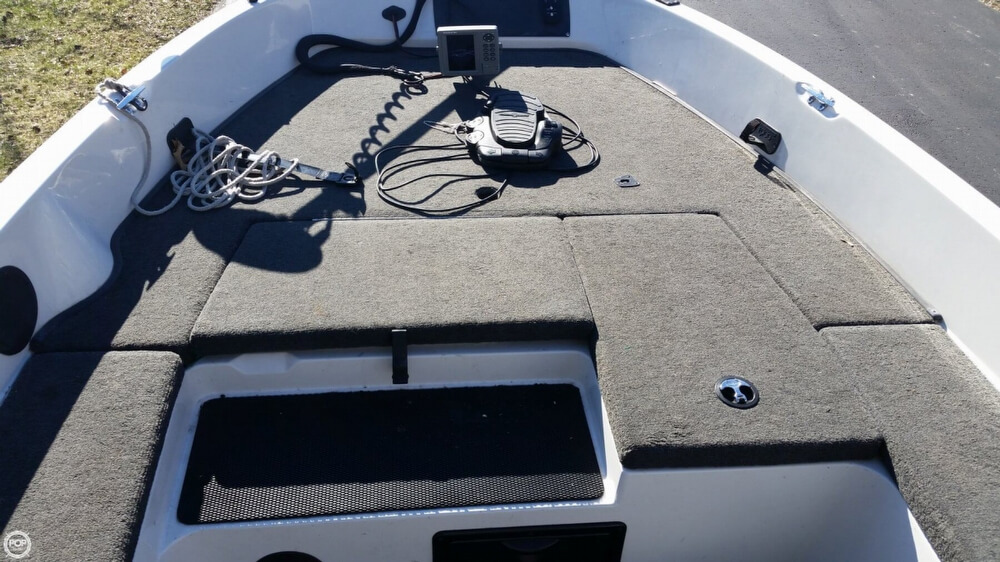 2003 Ranger Boats boat for sale, model of the boat is 620T & Image # 18 of 40
