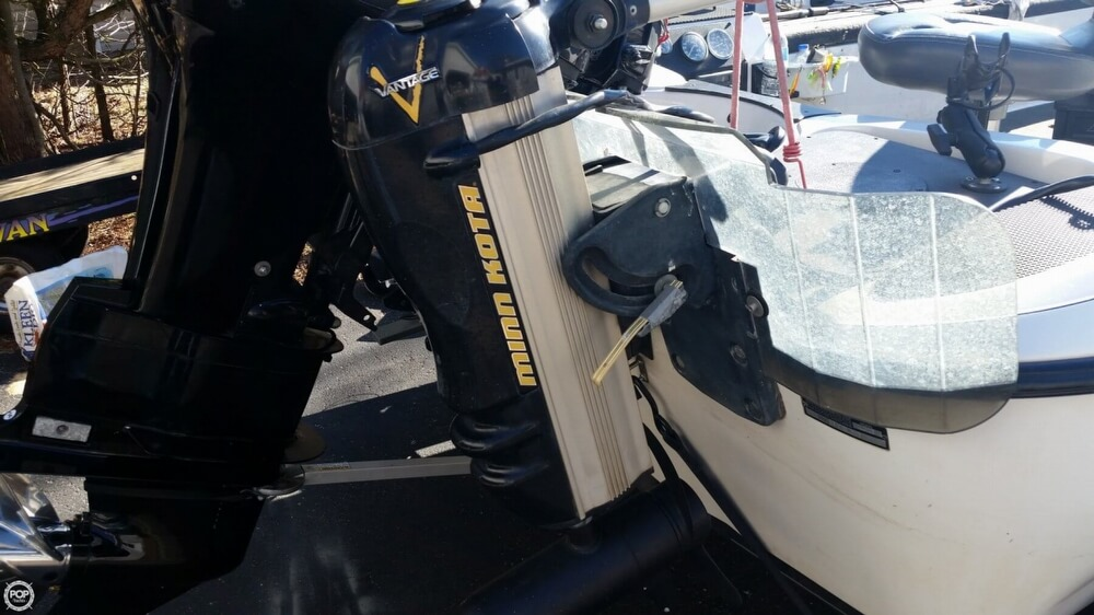 2003 Ranger Boats boat for sale, model of the boat is 620T & Image # 24 of 40