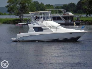 Silverton 351 Sedan Cruiser, 351, for sale - $42,500
