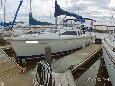 Hunter 29.5, 29, for sale - $27,000