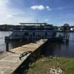 1999 New Orleans Custom Houseboat - #1