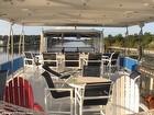 1999 New Orleans Custom Houseboat - #4