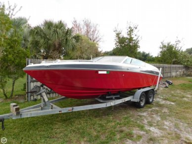 Four Winns Liberator 201, 201, for sale - $10,900