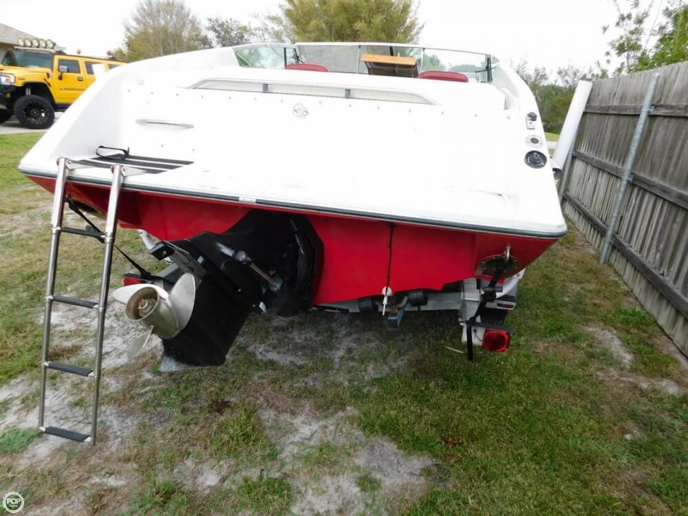 1988 Four Winns boat for sale, model of the boat is Liberator 201 & Image # 18 of 40