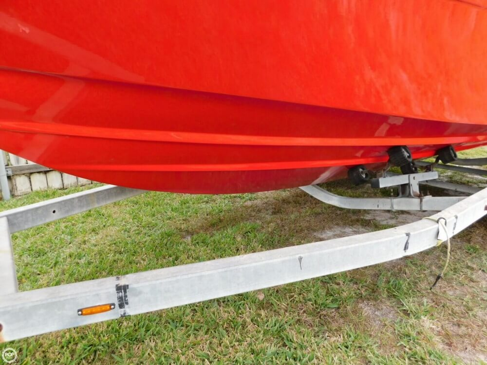 1988 Four Winns boat for sale, model of the boat is Liberator 201 & Image # 27 of 40