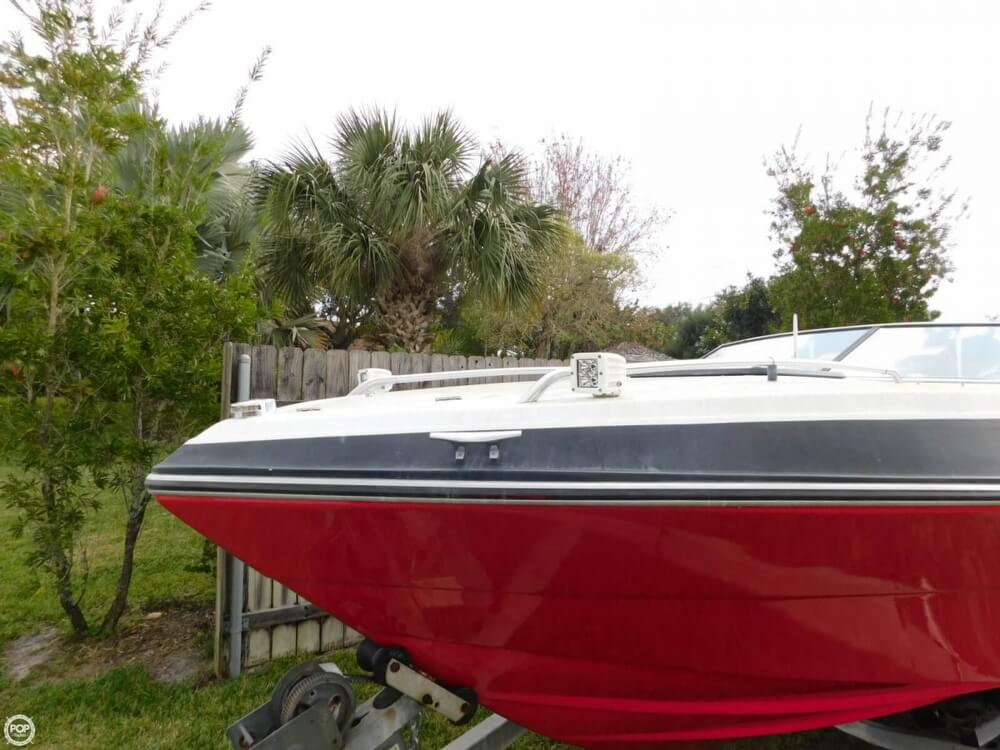 1988 Four Winns boat for sale, model of the boat is Liberator 201 & Image # 30 of 40
