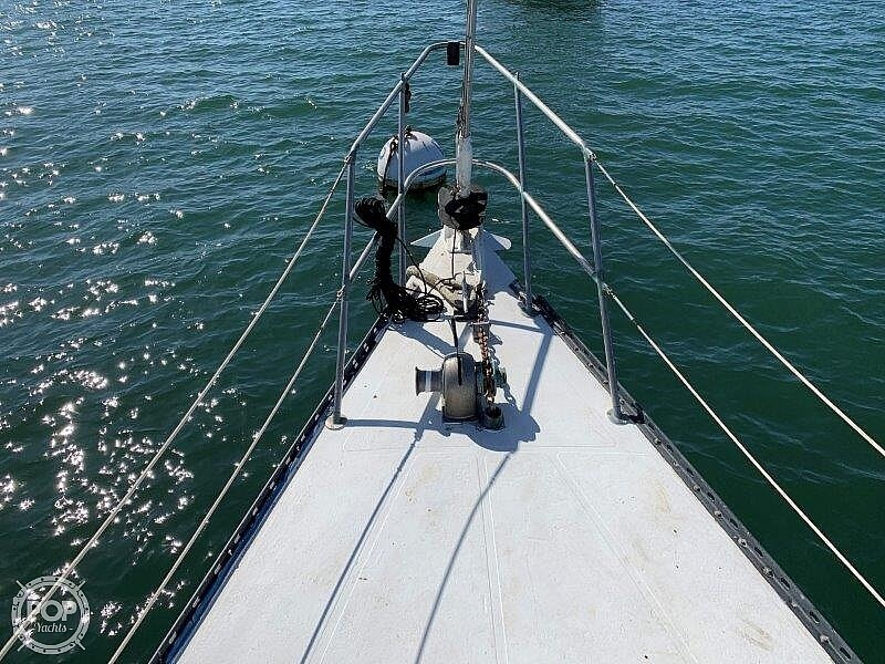 1982 Hartley boat for sale, model of the boat is 39 & Image # 11 of 40