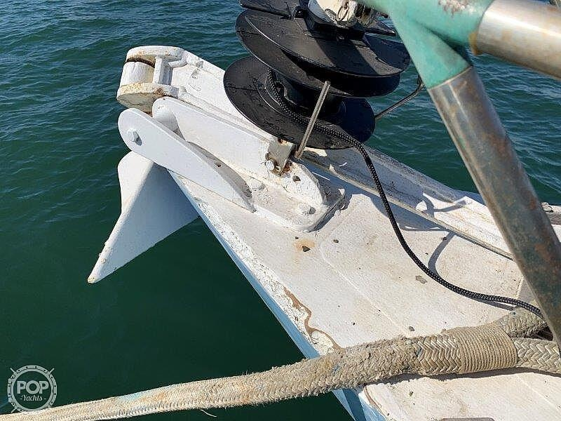 1982 Hartley boat for sale, model of the boat is 39 & Image # 13 of 40