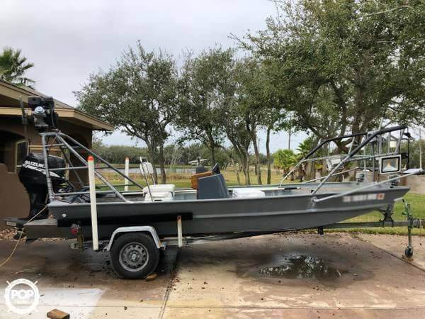 1997 Weld-Craft boat for sale, model of the boat is 1656 CDL & Image # 2 of 41