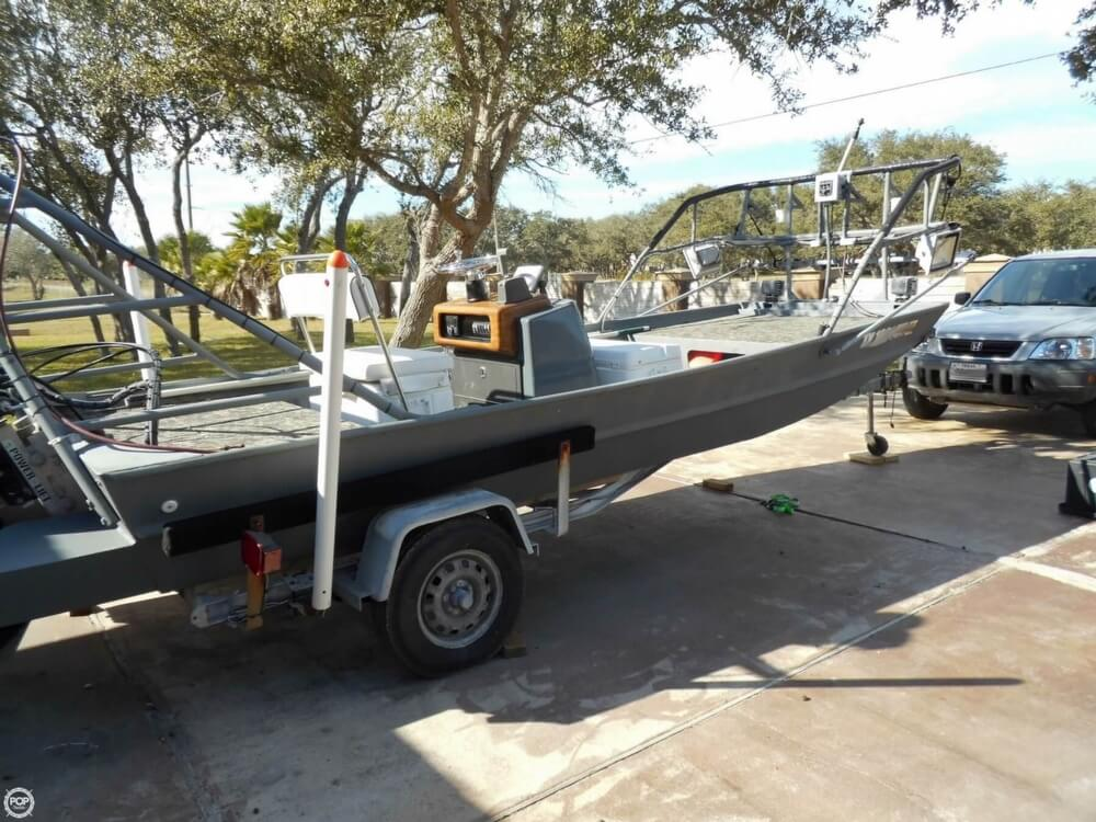 1997 Weld-Craft boat for sale, model of the boat is 1656 CDL & Image # 4 of 41