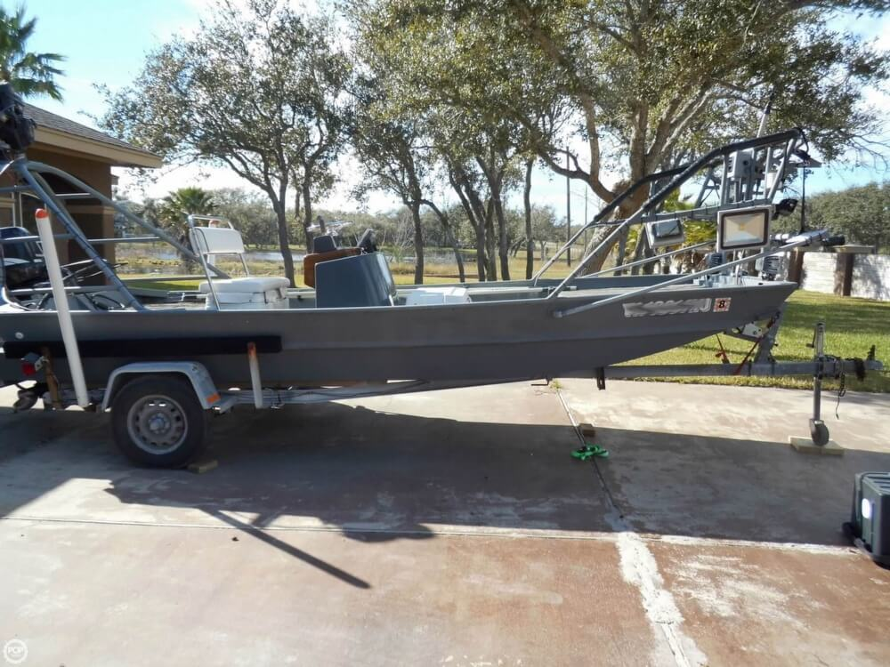 1997 Weld-Craft boat for sale, model of the boat is 1656 CDL & Image # 5 of 41
