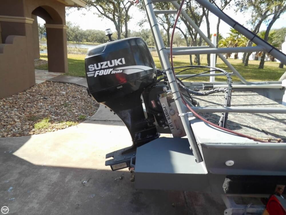 1997 Weld-Craft boat for sale, model of the boat is 1656 CDL & Image # 6 of 41