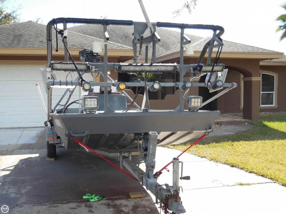 1997 Weld-Craft boat for sale, model of the boat is 1656 CDL & Image # 8 of 41