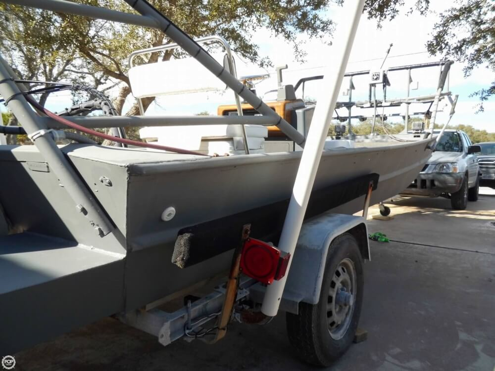 1997 Weld-Craft boat for sale, model of the boat is 1656 CDL & Image # 14 of 41