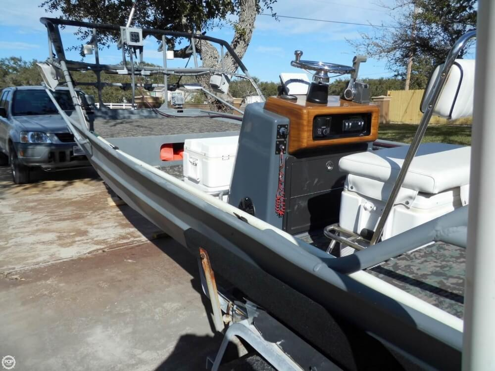 1997 Weld-Craft boat for sale, model of the boat is 1656 CDL & Image # 16 of 41