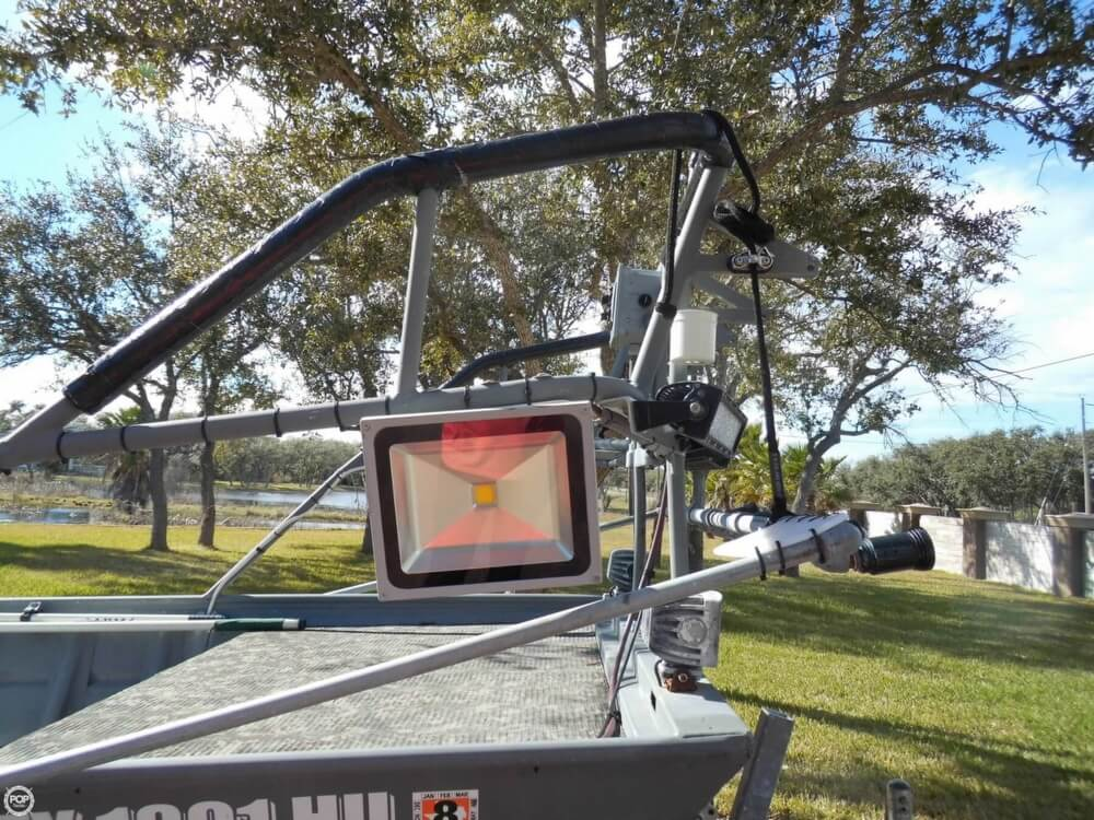 1997 Weld-Craft boat for sale, model of the boat is 1656 CDL & Image # 20 of 41