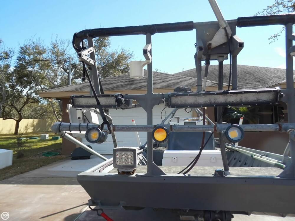 1997 Weld-Craft boat for sale, model of the boat is 1656 CDL & Image # 23 of 41
