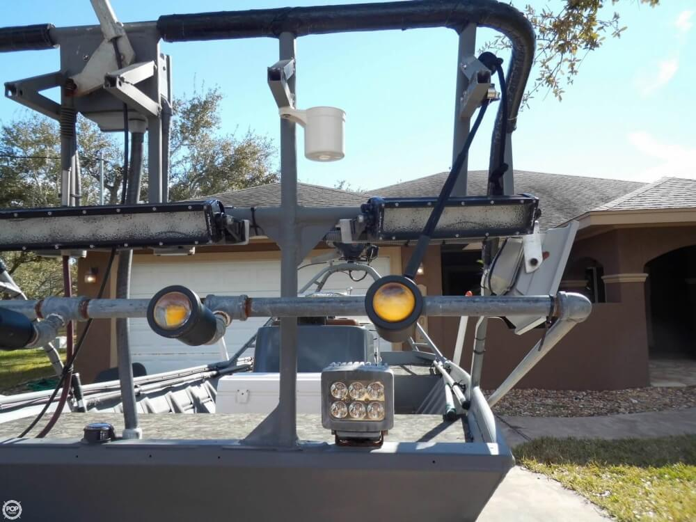 1997 Weld-Craft boat for sale, model of the boat is 1656 CDL & Image # 24 of 41