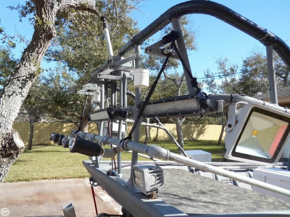 1997 Weld-Craft boat for sale, model of the boat is 1656 CDL & Image # 25 of 41