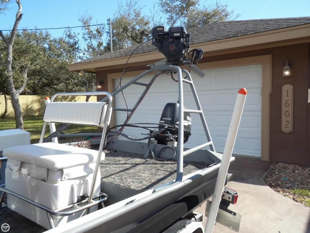 1997 Weld-Craft boat for sale, model of the boat is 1656 CDL & Image # 27 of 41