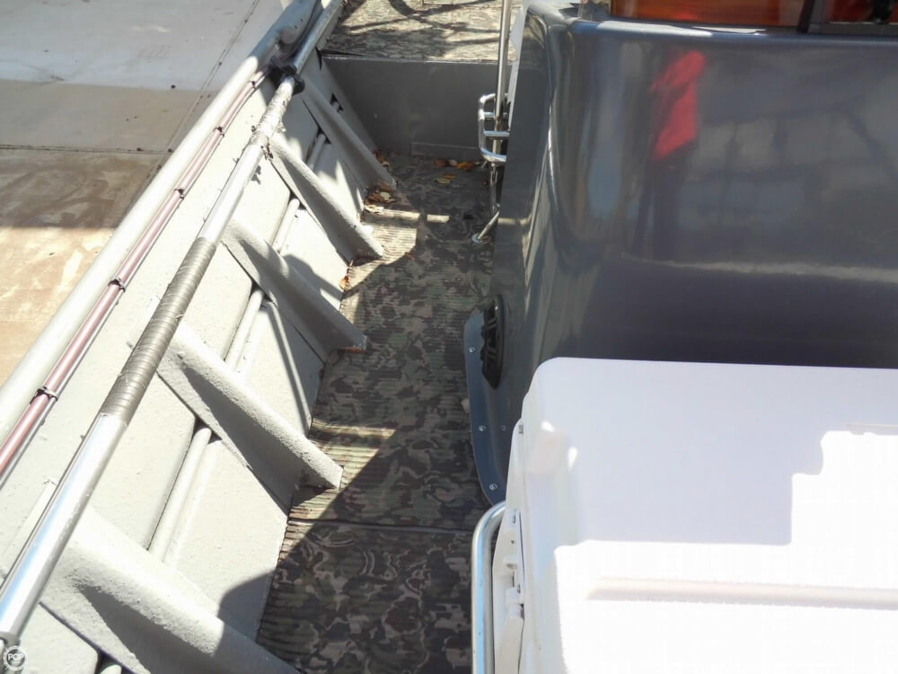 1997 Weld-Craft boat for sale, model of the boat is 1656 CDL & Image # 29 of 41